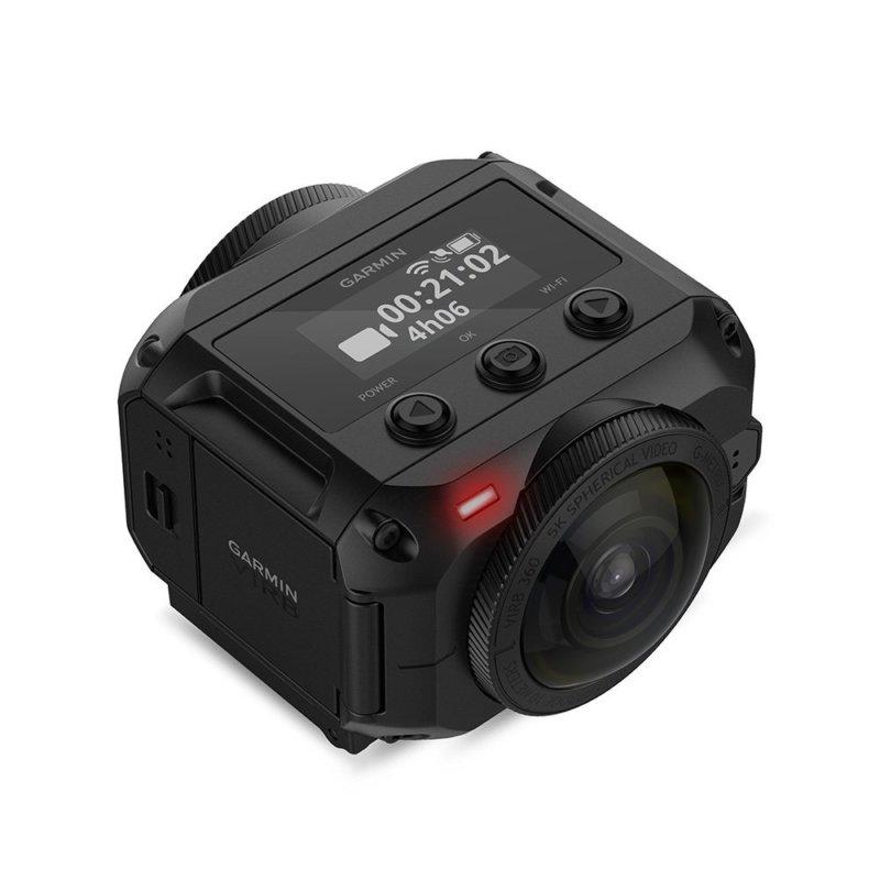 Garmin Virb 360 camera 360