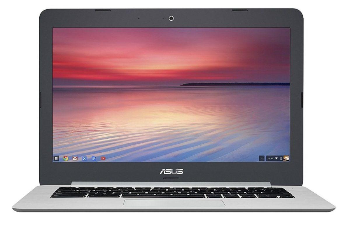 Asus Chromebook ordinateur portable à moins de 300€ petit budget