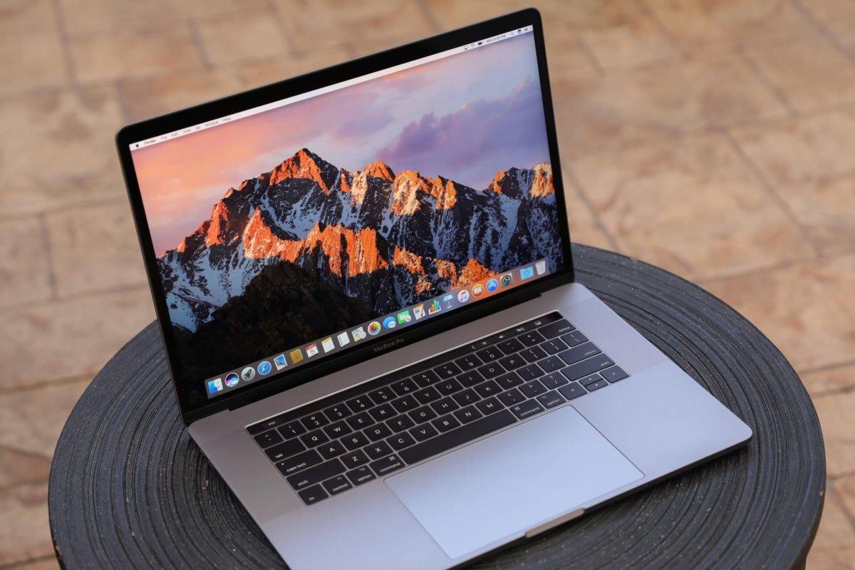 MacBook Pro Meilleur Ordinateur portable graphiste montage graphique conception graphique