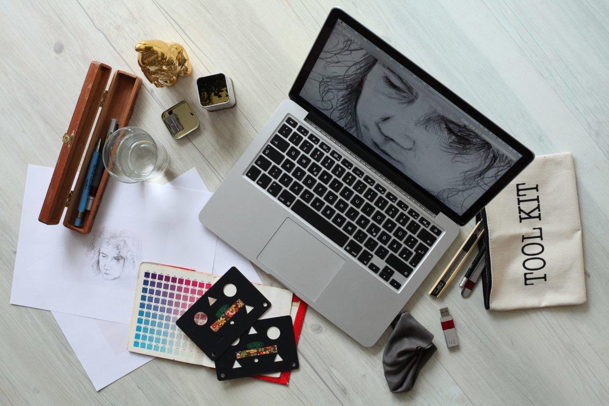 Meilleur Ordinateur pour Graphiste et création graphique