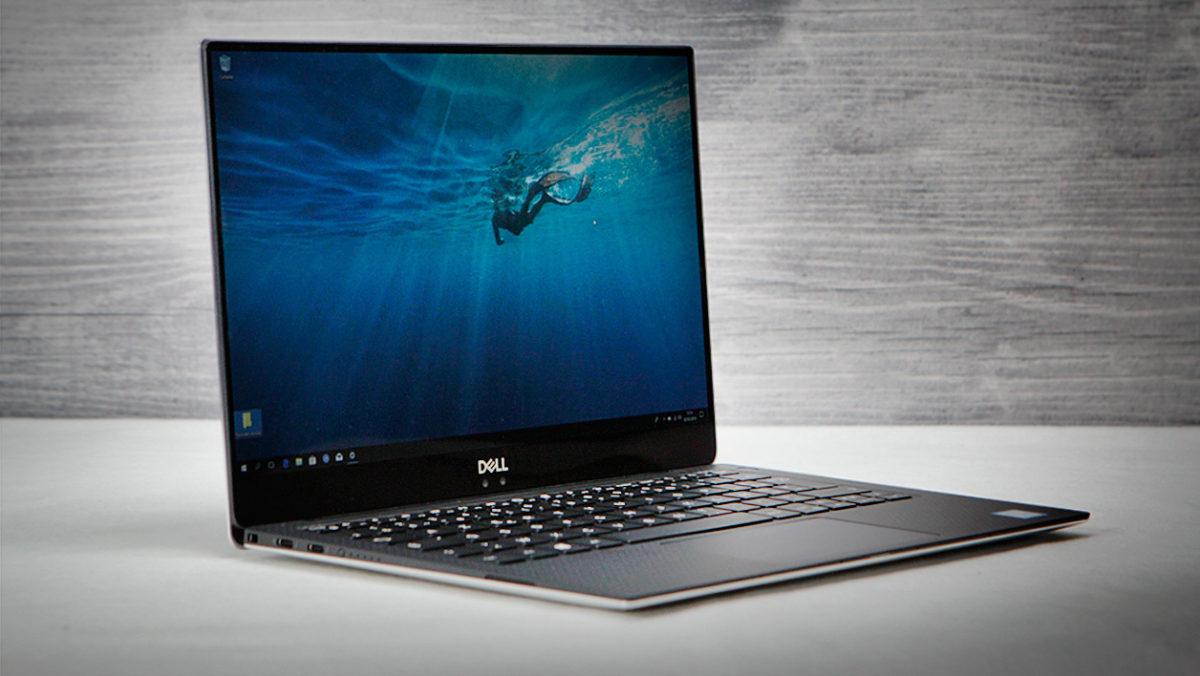 Dell XPS 13 Meilleurs PC Portables 4K
