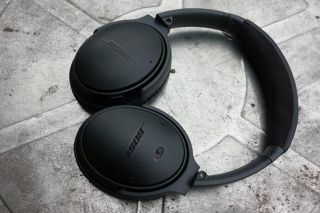 Bose QuietComfort 35 II | Réduction de bruit intelligente, valeur sûre