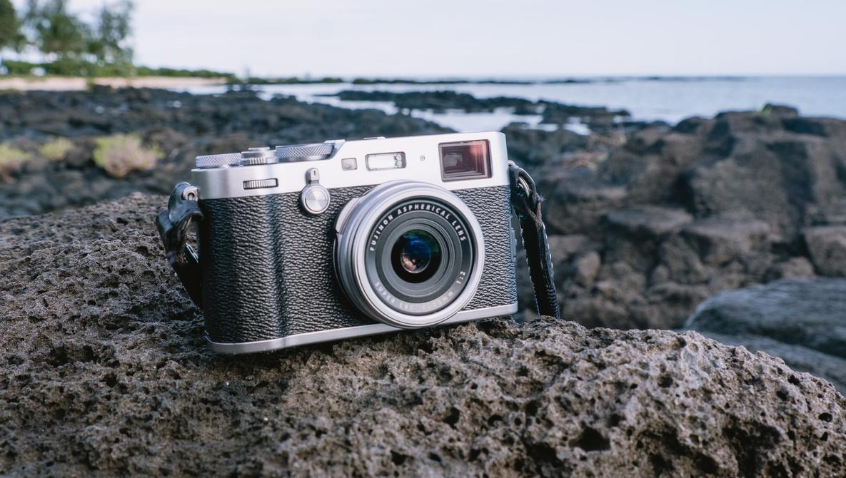 Fuji X100F Test Complet appareil photo numérique compact