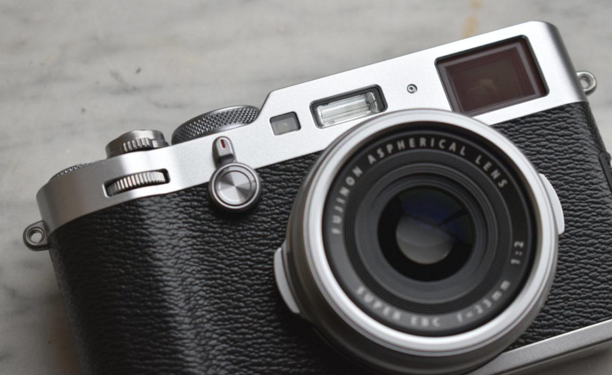Fuji-X100F le meilleur modèle vrai ou faux