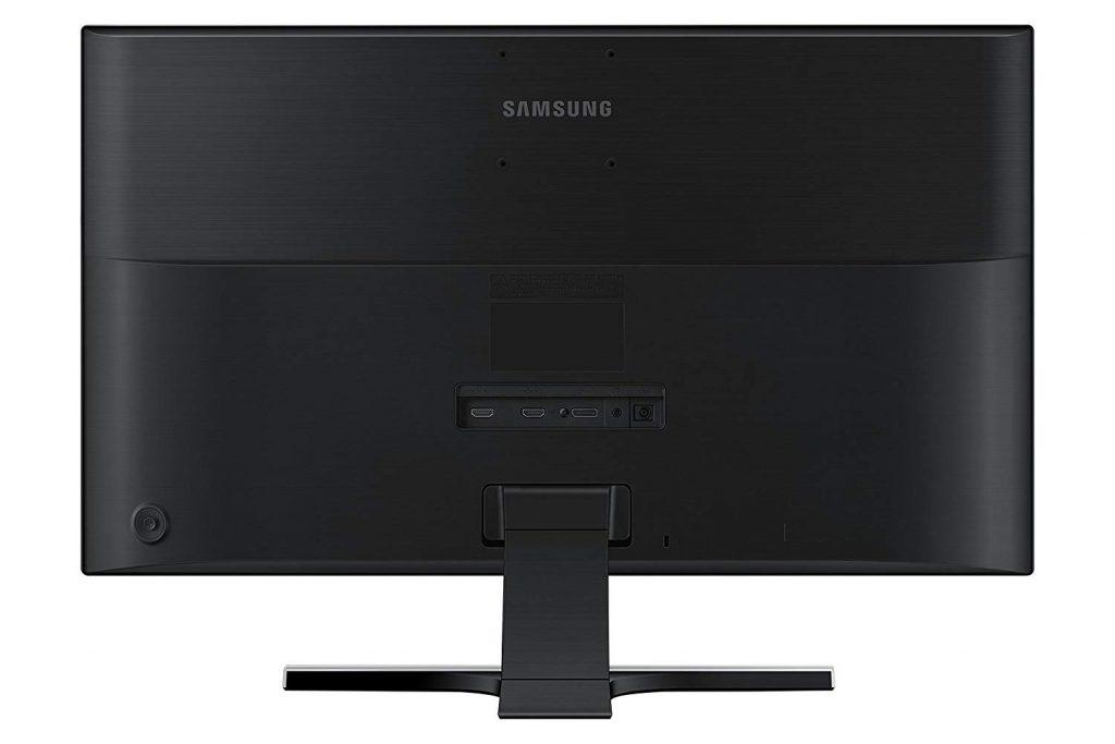 Samsung U28E590D écran 4k 28 pouces 2