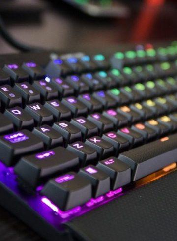 clavier mecanique ou à membrane quel clavier choisir