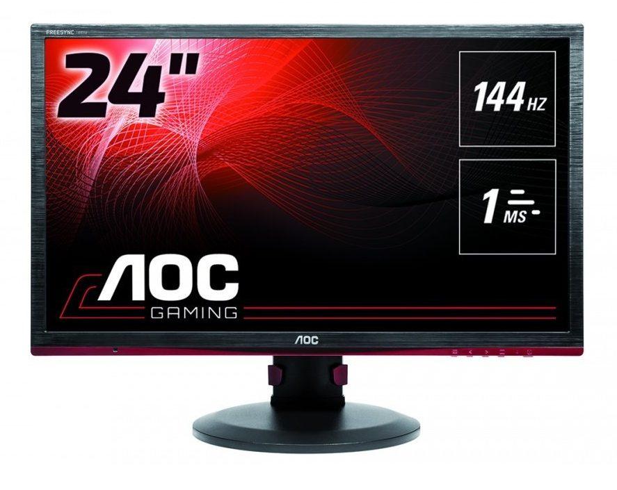 AOC G2460PF écran 144 hz pas cher
