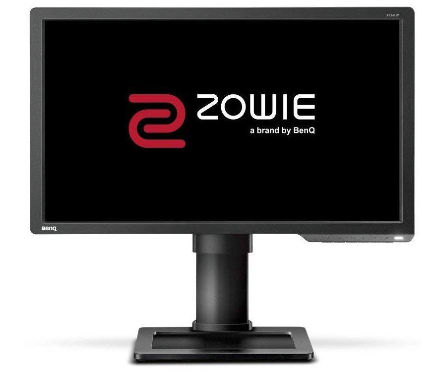 BenQ ZOWIE XL2411P Écran pas cher eSports 24 Pouces 144 Hz