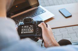 Meilleur appareil photo numérique pour vidéo