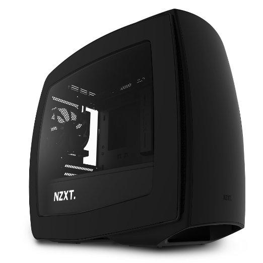 NZXT Manta Boitier Mini ITX meilleurs boîtiers Mini-ITX