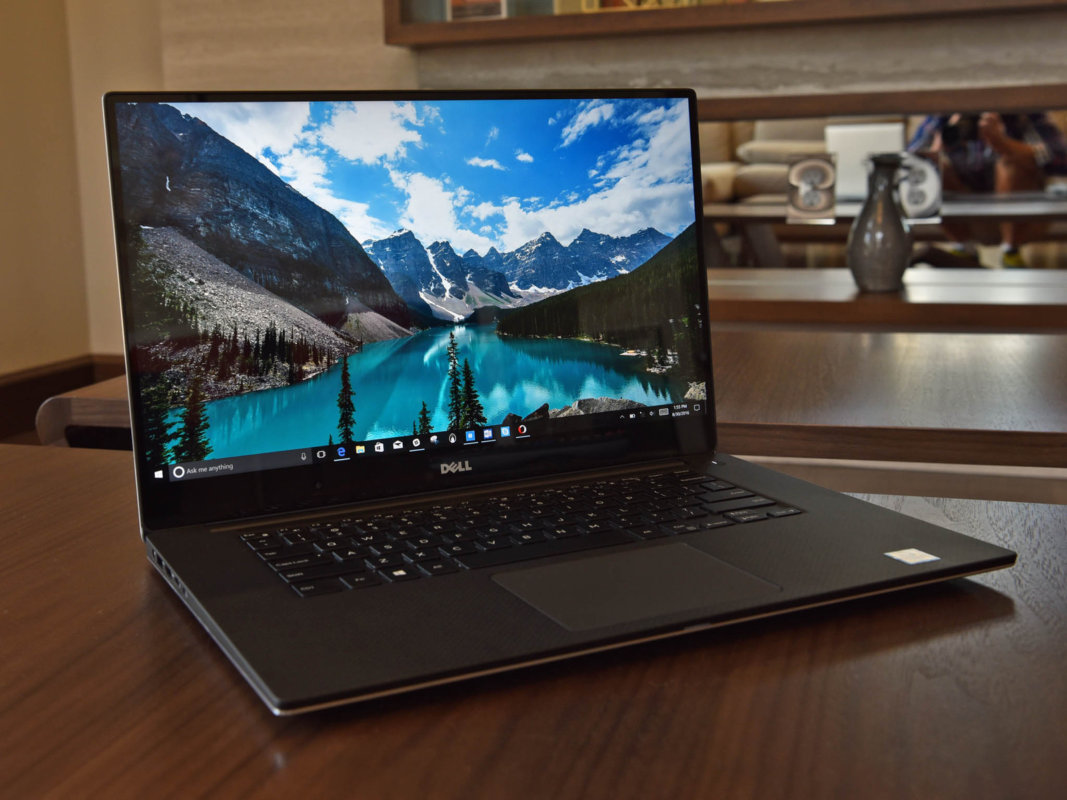 dell xps 15 PC Portable pour After Effects