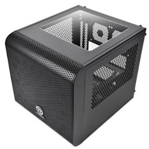 Thermaltake-Core-V1-Boitier-Mini-ITX meilleurs boîtiers Mini-ITX