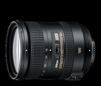 Nikon-18-200mm-objectif-tout-en-un