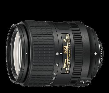 Nikon-18-300mm