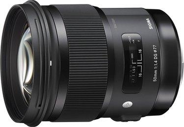 Sigma-50mm-f1.4-DG-HSM-objectif-fixe