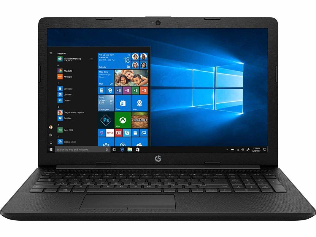 """HP 15-da0023nf PC Portable 15"""" pc portable a moins de 300 €"""