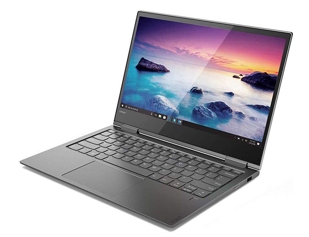 Lenovo YOGA 730 Meilleurs PC Portable pour After Effects