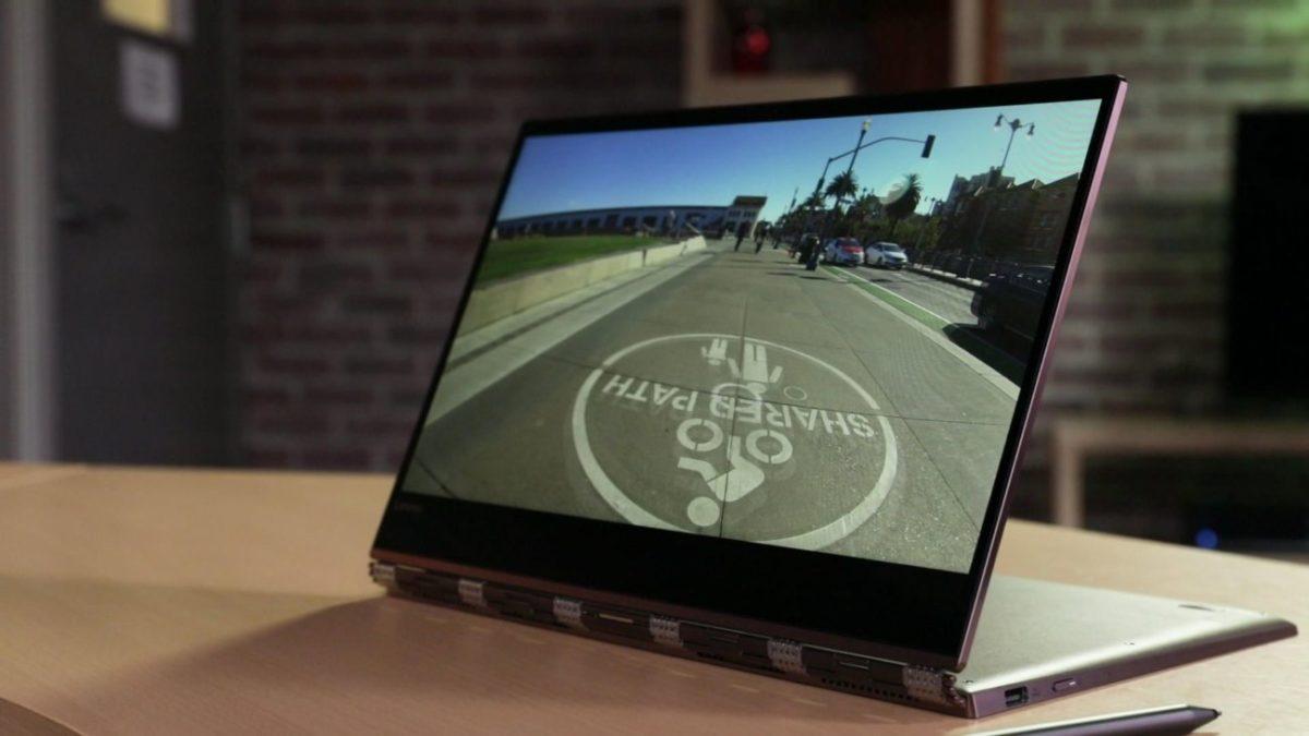 Lenovo Yoga 920 Meilleur PC Portable pour musique
