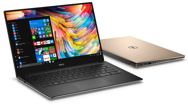 Dell XPS 13""