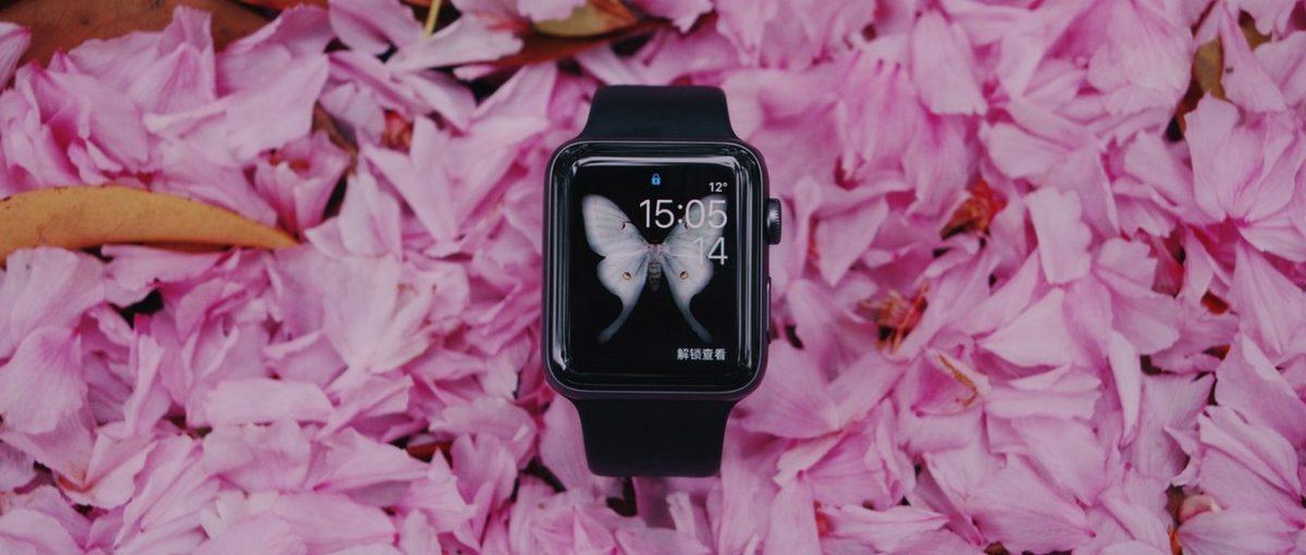 quelle montre connectée choisir