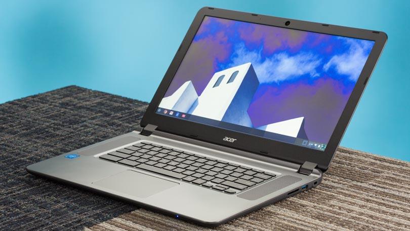 Acer Chromebook meilleur pc portable acer 2019