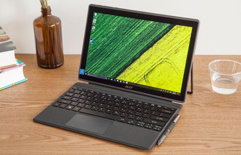 Acer Switch 3 pc Portables Pour Écrivain 2019