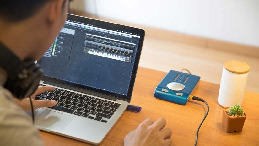Critères à rechercher dans un pc portable pour la musique