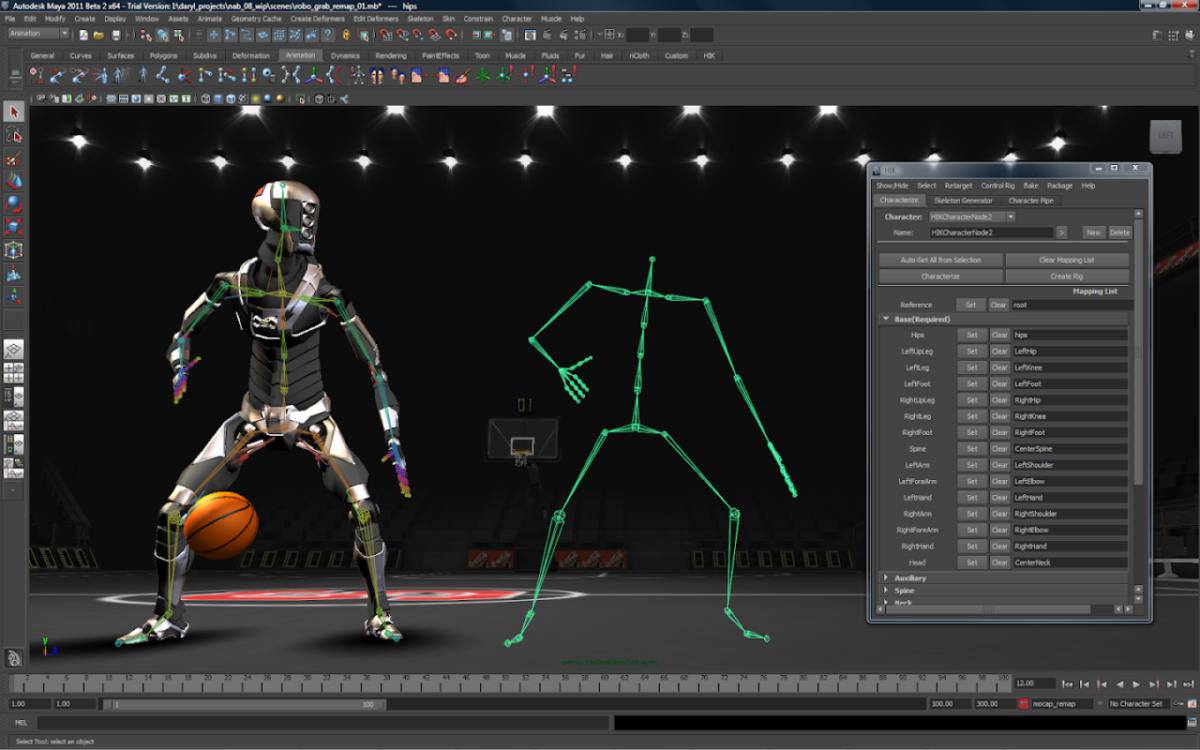 meilleur ordinateur pour animation 3d