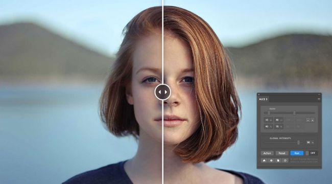 ALCE 3 Meilleurs Plugins Photoshop