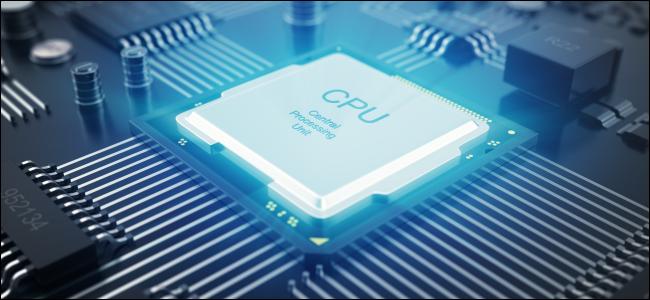 processeur pc portable pour animation