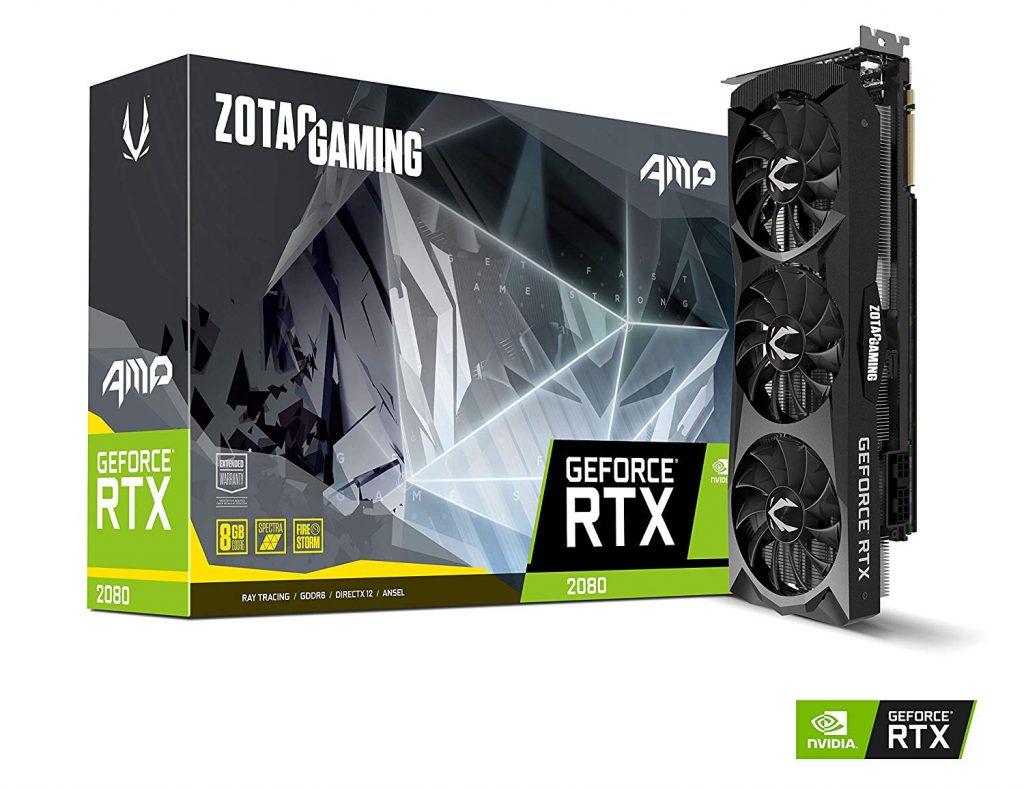 ZOTAC RTX 2070 AMP Extreme
