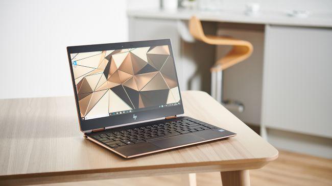 HP Spectre x360 (Nouvelle Génération)
