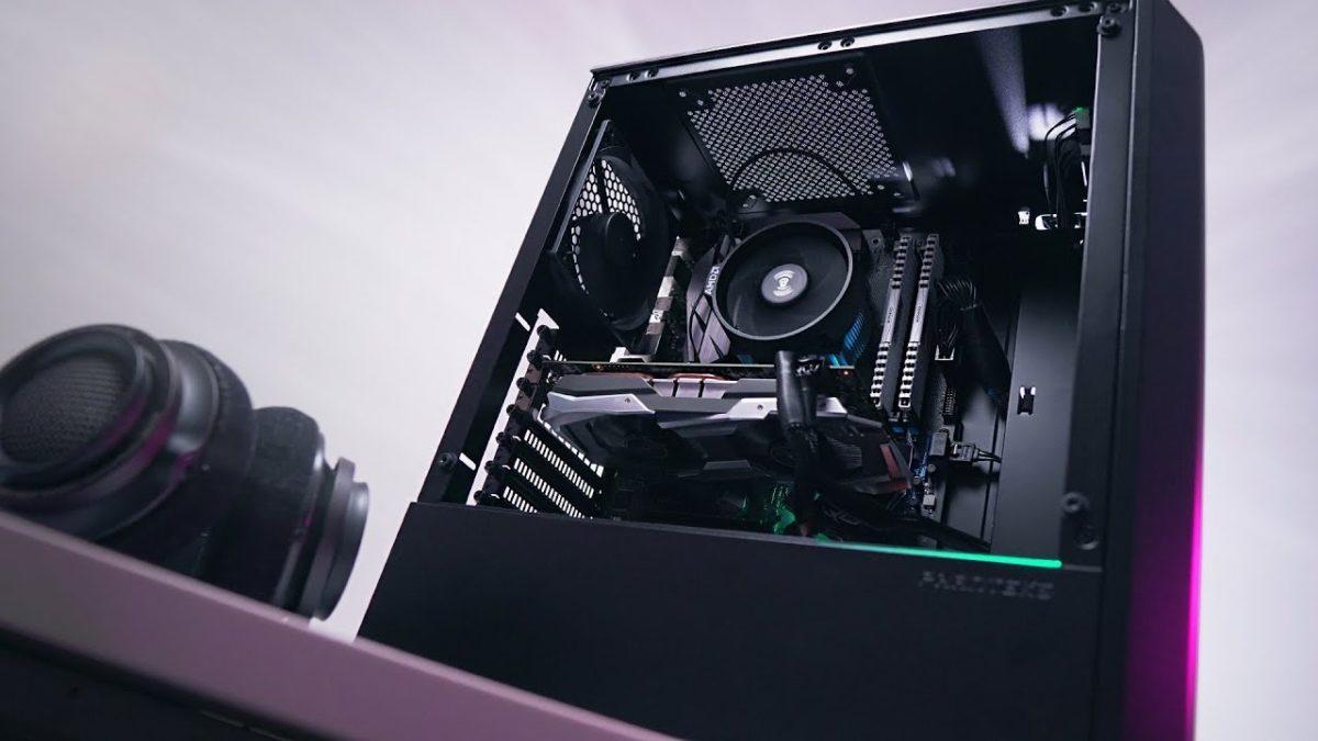 meilleure configuration pc gamer à 1500€