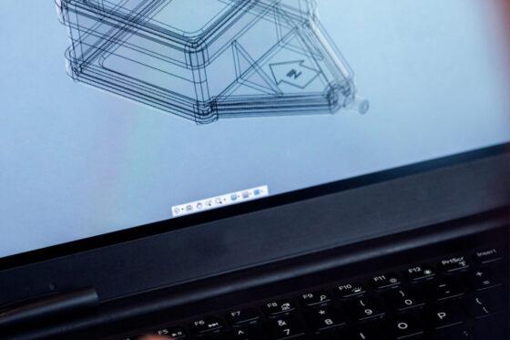 PC Portable pour AutoCAD