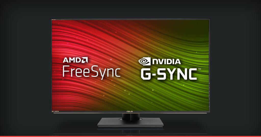 VRR, FreeSync et G-Sync | Meilleur moniteur 4K
