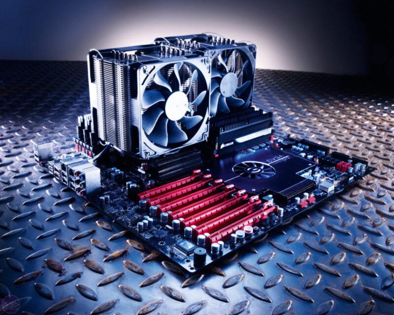 Meilleur matériel pour le rendu GPU en Octane – Redshift – Vray