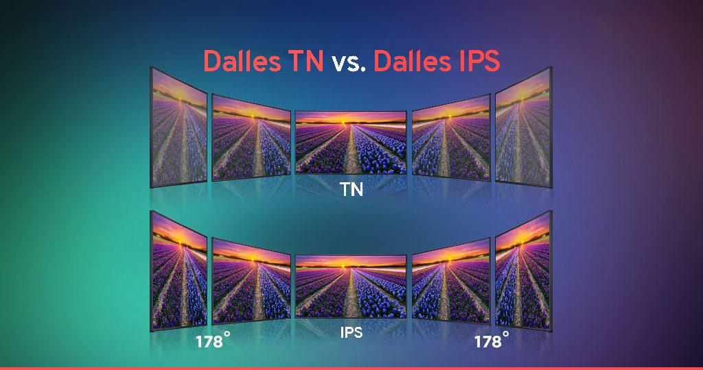 Dalles IPS vs TN vs VA | Le meilleur ordinateurs portable pour le montage vidéo (4K Compris)
