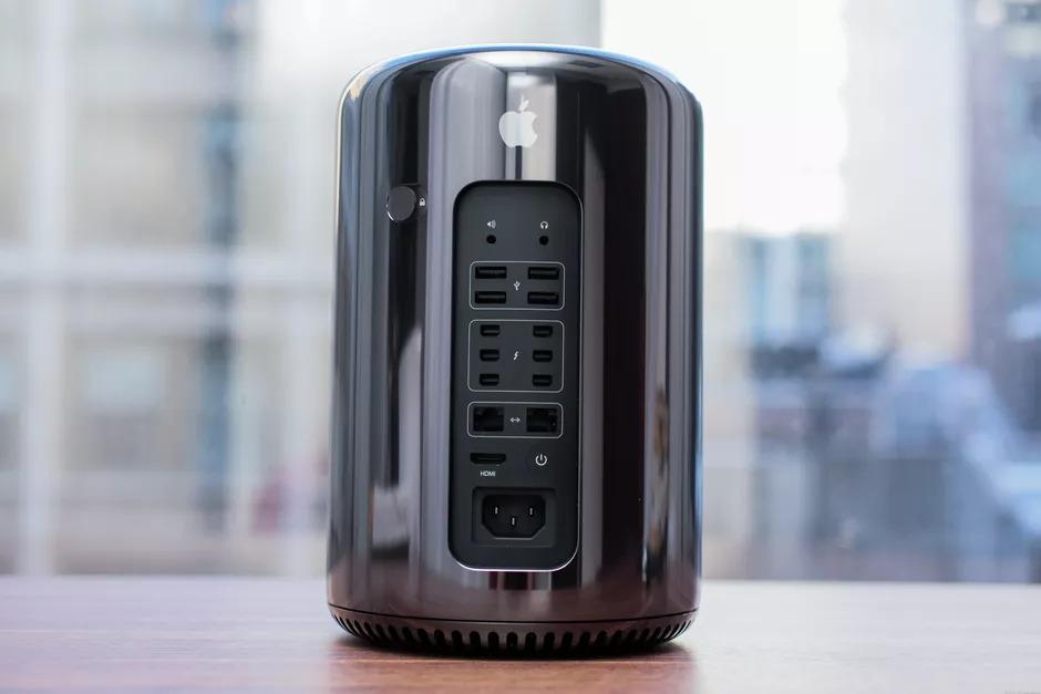 Apple Mac Pro Xeon