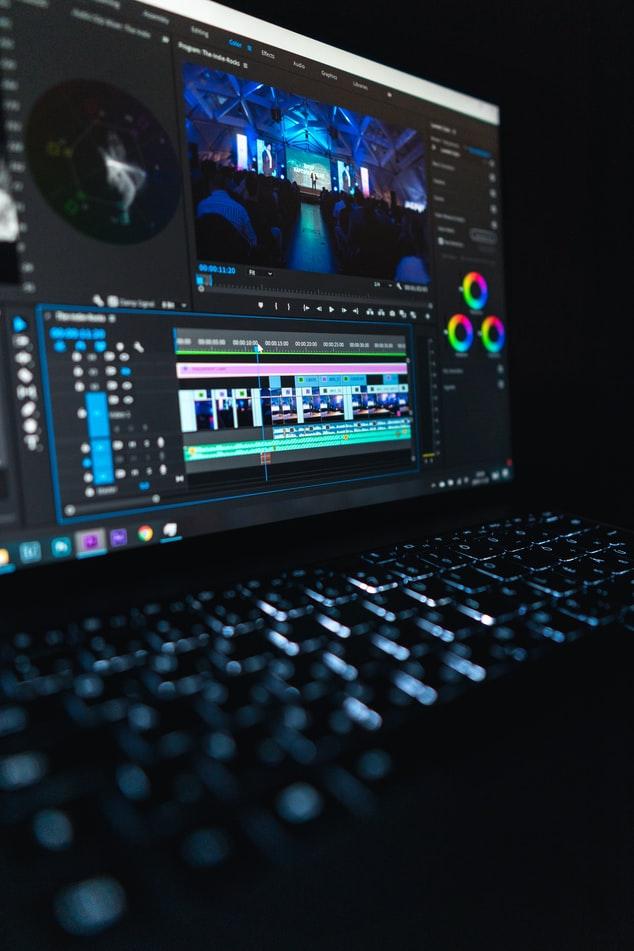 Le MacBook est il adapté au montage vidéo 1