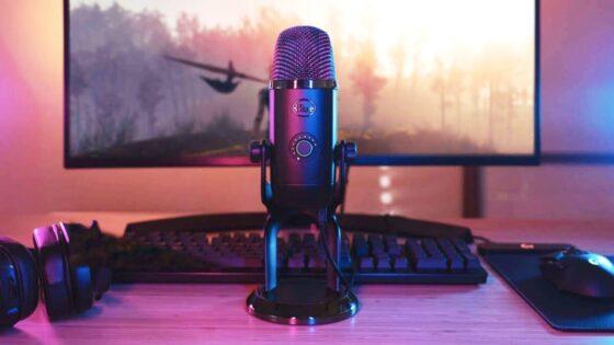 Les meilleurs micro pour Streamer et Podcast