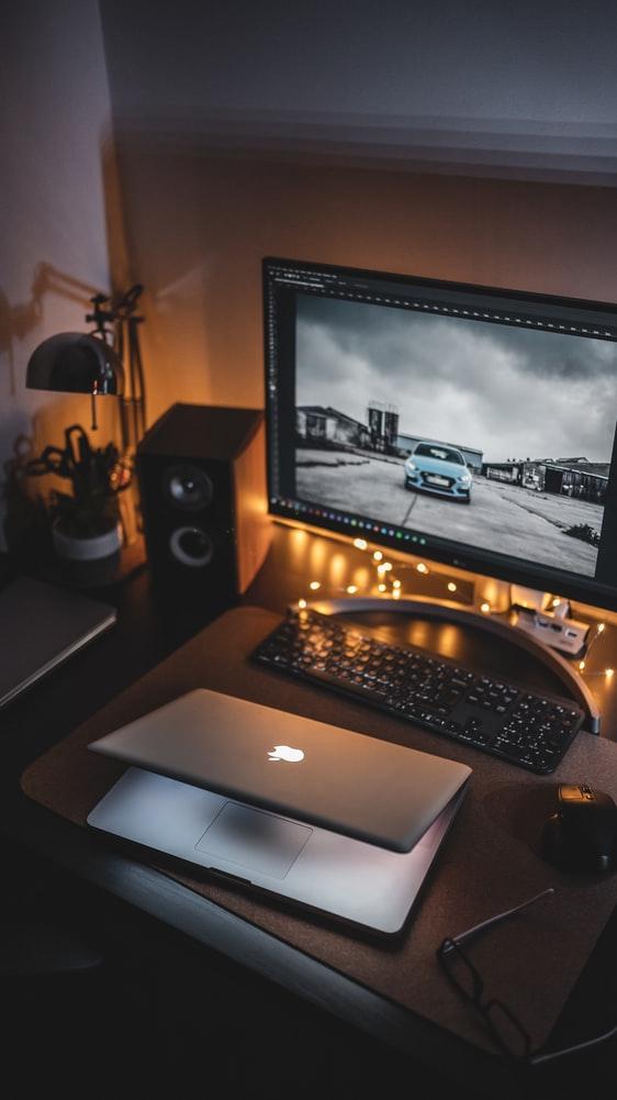 Mémoire vive pour montage vidéo macbook 1