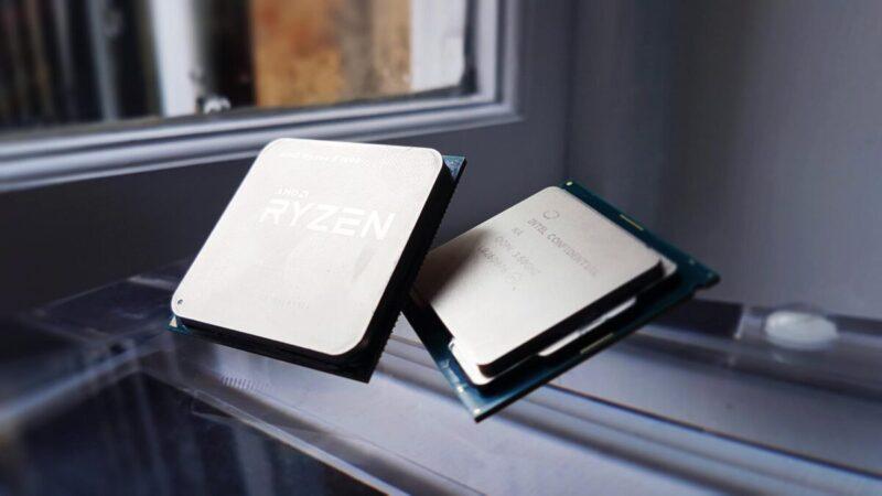 MEILLEURS Processeurs pour le RENDU