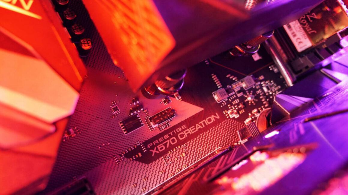 Cartes mères pour processeurs AMD Ryzen de 3e génération