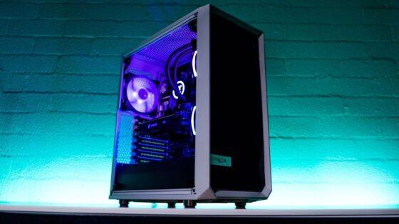 Configuration PC Gamer RTX 3070 à 1500€