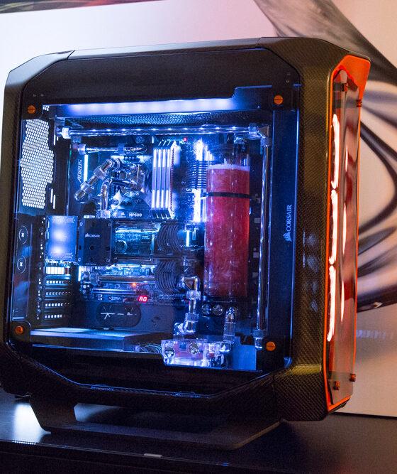 Configuration PC Gamer RTX 3090 à 4000€