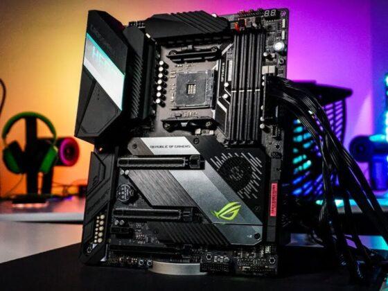 Les meilleures cartes mères pour les processeurs AMD Ryzen 3950X 3900X 3700X 3600X