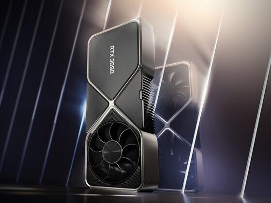 Les meilleurs processeurs pour une configuration RTX 3090