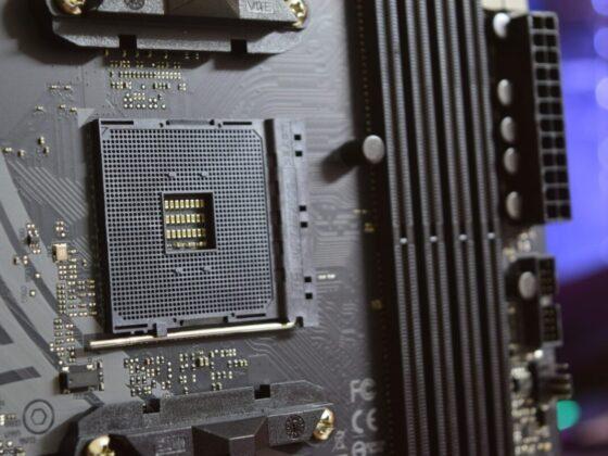Quelle carte mère pour AMD Ryzen 5 3600