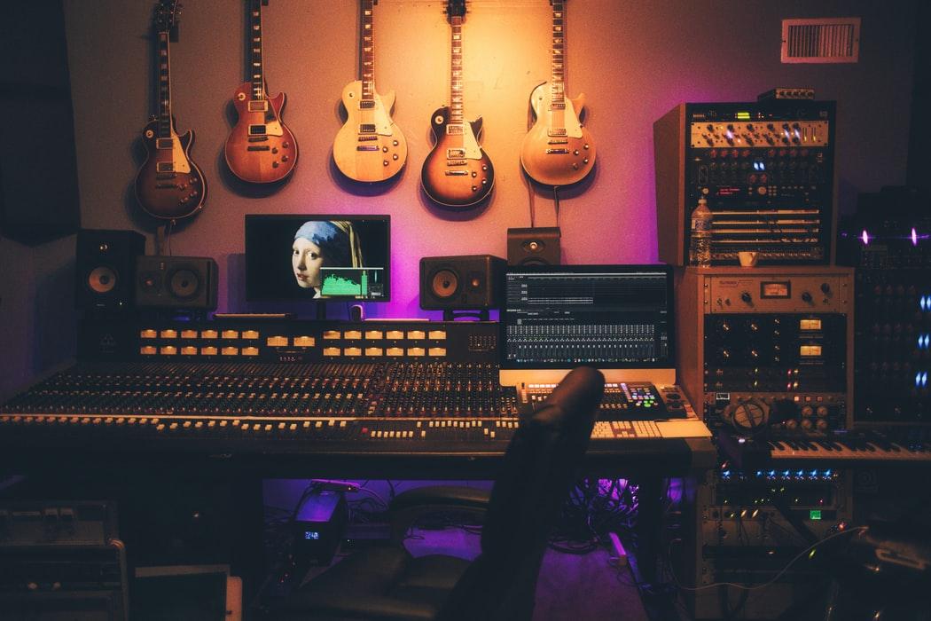 Config PC pour production musicale et MAO