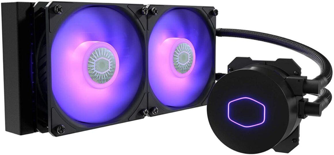 Coolermaster ML240L V2
